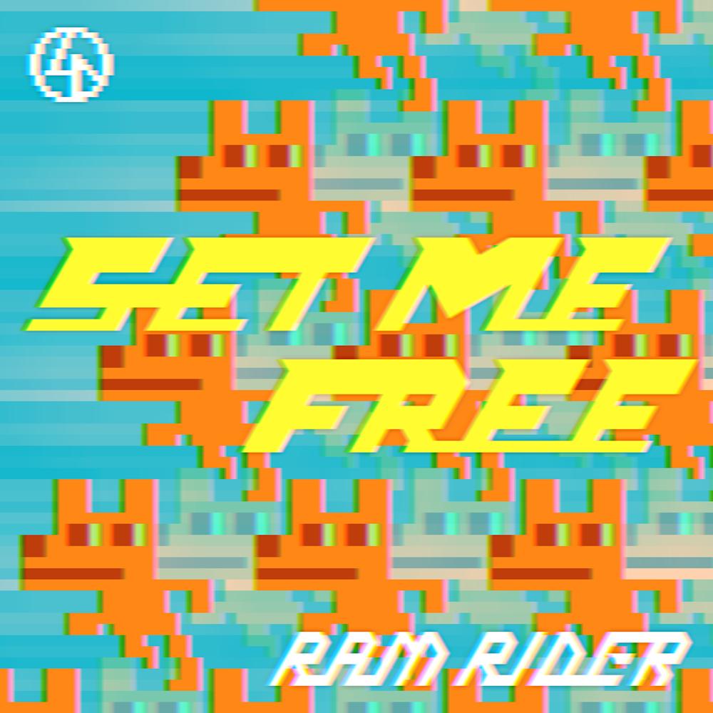 RAM RIDER - SET ME FREE